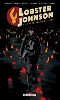 Lobster Johnson T.3