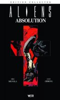 Aliens - Absolution - édition collector