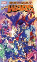 Secret wars - T.5 - coffret 14 volumes