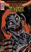 Secret wars - Marvel zombie T.5