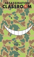 Assassination classroom T.14