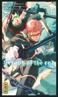 Seraph of the end T.7