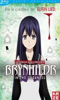 Brynhildr in the darkness - intégrale - blu-ray