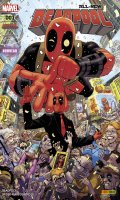 All-new Deadpool (v1) T.1 - couverture A