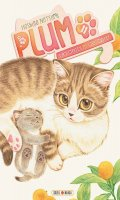 Plum - un amour de chat T.11