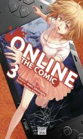 Online - the comic T.3