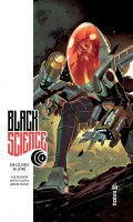 Black science T.4