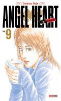 Angel Heart - nouvelle édition T.9