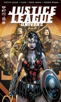 Justice League Univers T.7