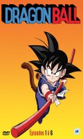 Dragon Ball - nouvelle édition Vol.1