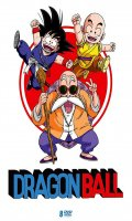 Dragon Ball - coffret 1