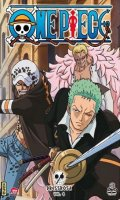 One Piece - Dressrosa Vol.6
