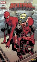 All-new Deadpool (v1) T.4