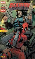 All-new Deadpool hors série (v1) T.1