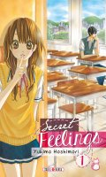 Secret feelings T.1