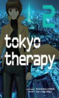Tokyo therapy T.2