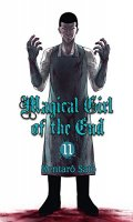 Magical girl of the end T.11