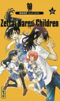 Zettai Karen Children T.22