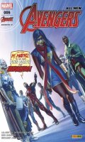 All-new Avengers (v1) T.5 - couverture A
