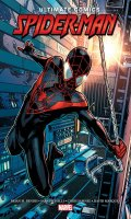 Miles Morales : Ultimate Spider-Man