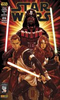 Star wars - kiosque T.10 - couverture B