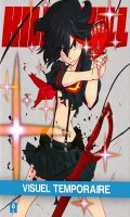 Kill la kill - Vol.1 - édition premium - blu-ray