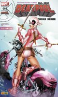 All-new Deadpool hors série (v1) T.2