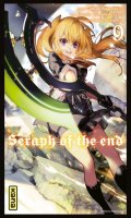 Seraph of the end T.9