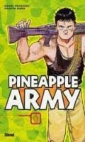 Pineapple army T.1