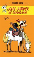 Lucky Luke vu par ... T.2 - Jolly Jumper ne répond plus