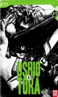 Ushio & Tora Vol.3 - blu-ray