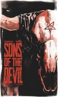Sons of the devil T.1