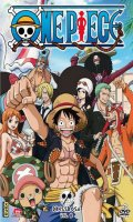 One Piece - Dressrosa Vol.8