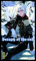 Seraph of the end T.11