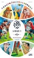 Ligue 1 managers T.2