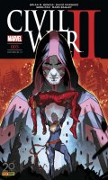 Civil war II T.5 - couverture A