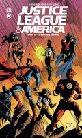 Justice league of america T.2