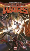 Secret wars - hardcover T.1