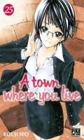 A town where you live T.25
