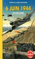 Overlord : 6 juin 1944