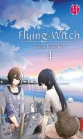 Flying witch T.4