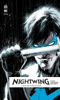 Nightwing Rebirth T.1