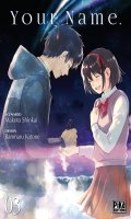 Your name T.3