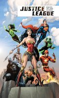 Justice league rebirth - hardcover T.3