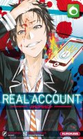 Real account T.6