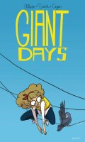 Giant days T.3