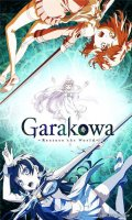 Garakowa - restore the world - combo