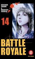 Battle Royale T.14