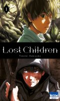 Lost children T.1