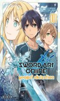 Sword art online - project alicization T.1